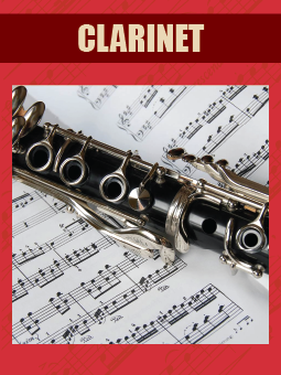 Clarinet New Releases