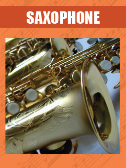 Saxophone New Releases