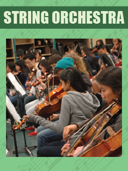 String Orchestra New Releases