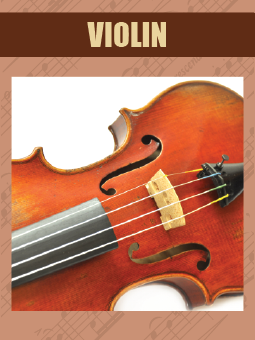 Violin New Releases
